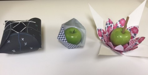Carmel Apple Box Competition