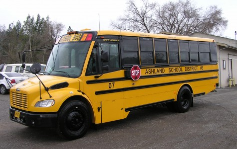 High School Sports Transportation