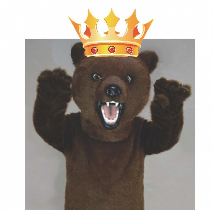Grizzly Royalty to be determined Saturday, May 9