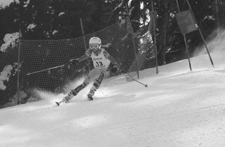 Online Ski Girl