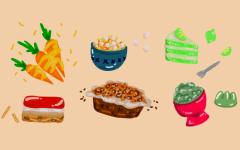 Weirdest Thanksgiving Desserts