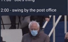 The Bernie meme is one example that unified the internet after Bidens inauguration
