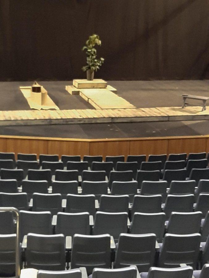 AHS+Theatre%3A+Achievements+and+Accolades+despite+no+Audience