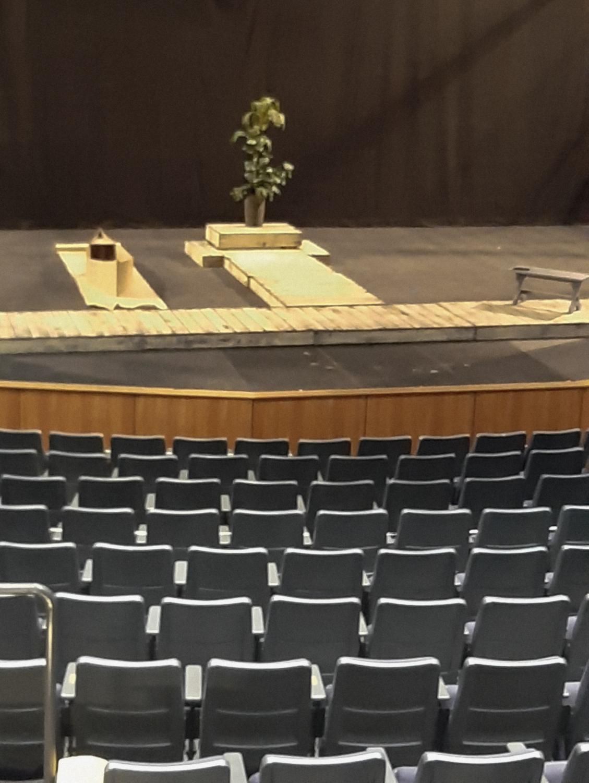 AHS Theatre: Achievements and Accolades despite no Audience